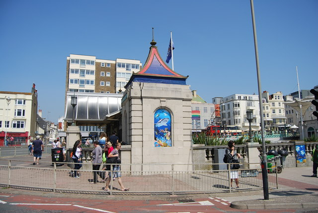 Sea Life, Brighton