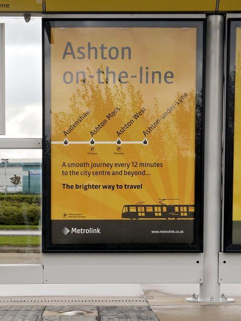 Ashton on-the-line