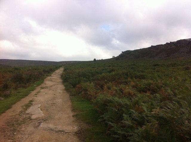 Sheffield Country Walk