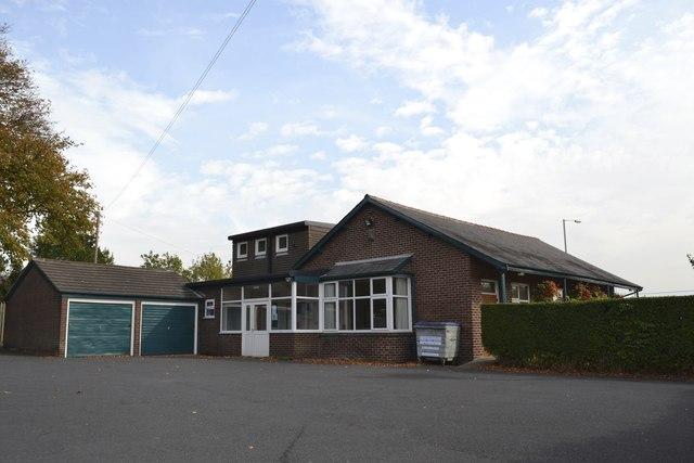 Village Hall, Church Road, Warton, near Preston - 3