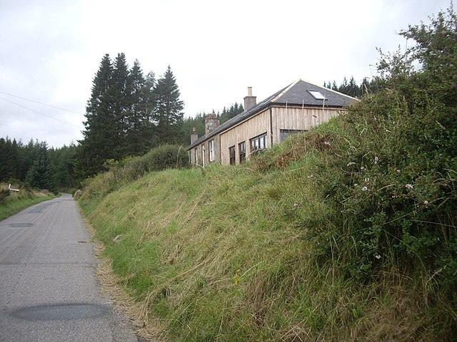 Broomhill Cottage