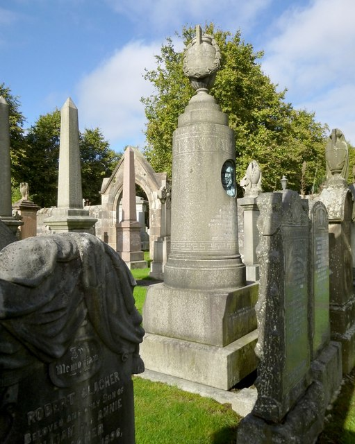 Memorial to John Stark