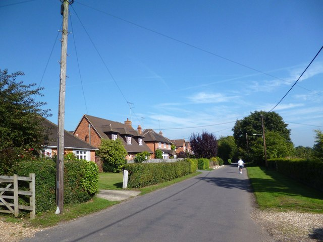 Eastfield Lane, Whitchurch