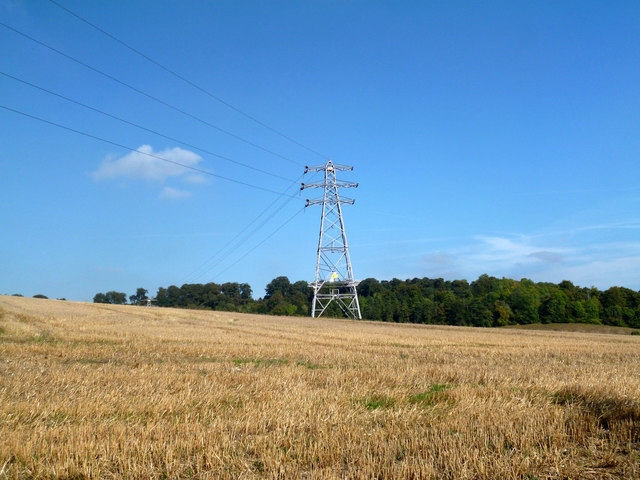 Stubble & Cables, Mapledurham