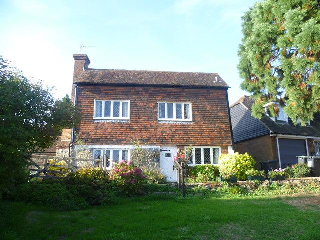 Cottage in Comp Lane, Offham