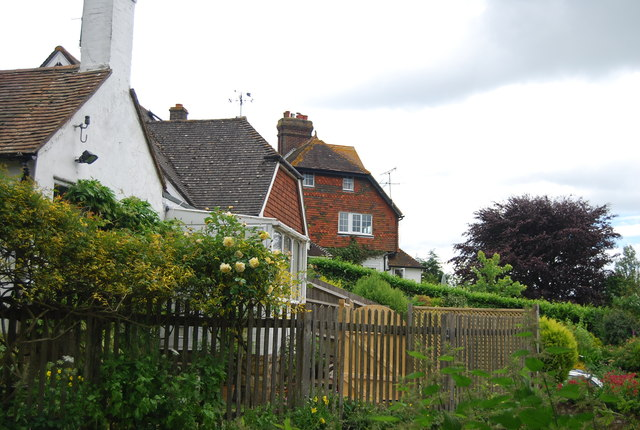 Cottages, Willingford Lane