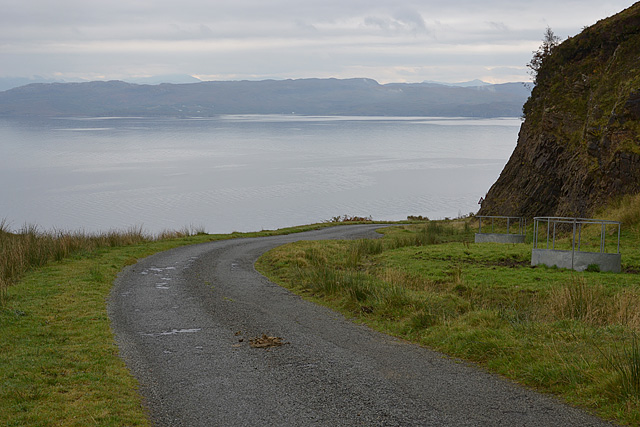The Drinan road