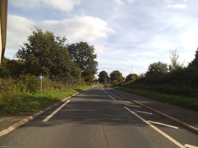 Ludlow Road