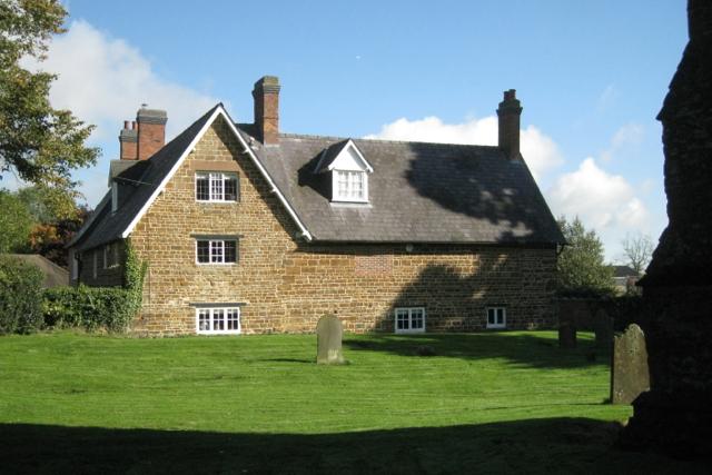 Elmers Farm, Priors Hardwick