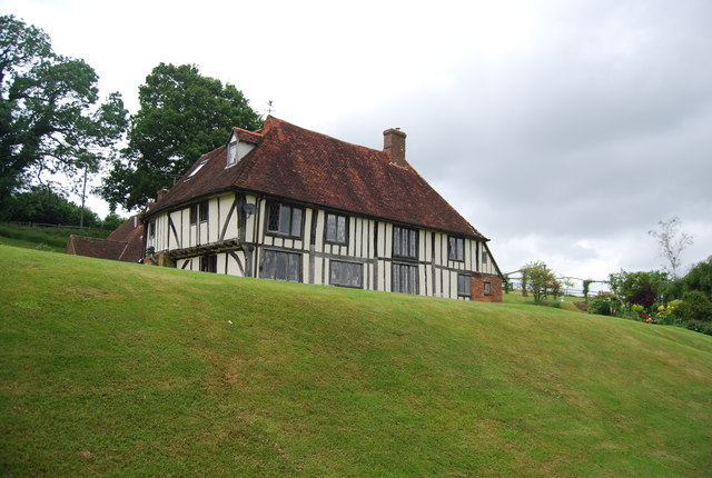 Henhurst Farmhouse