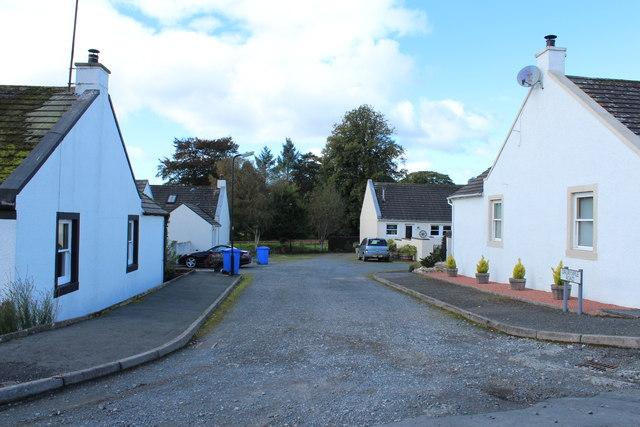 Dalrymple Road, Kirkmichael