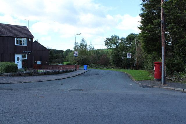 Bolestyle Crescent, Kirkmichael