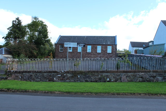 Meadowbank School, Kirkmichael