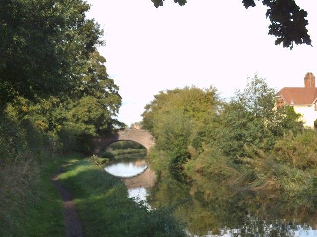 Mops Farm Bridge View