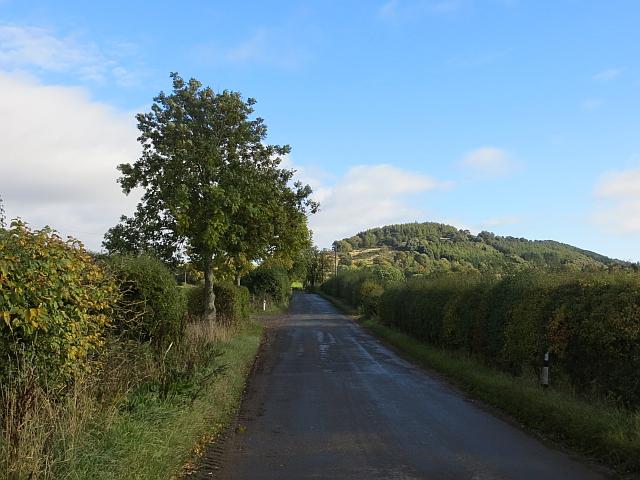 B953, Bowbridge