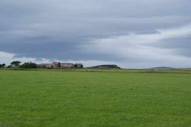 Farmland by Netherhill