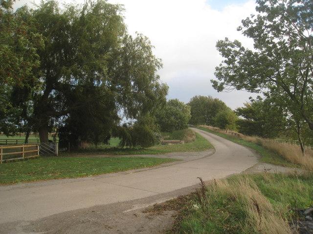 Spenwood Lane