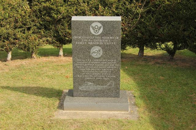 5th ERS memorial