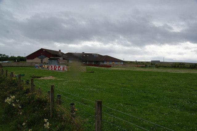 St Andrew's Primary School, Toab