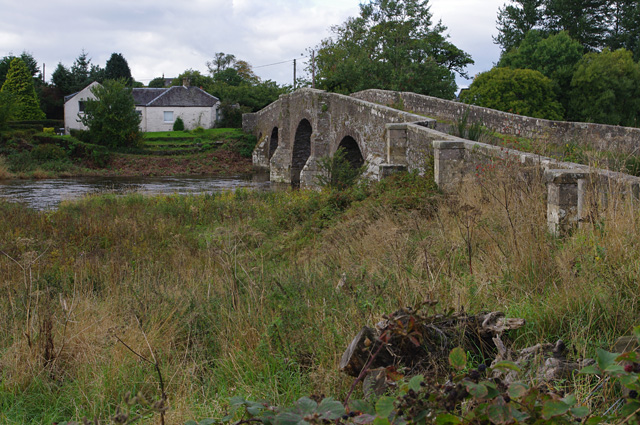 Drip Bridge