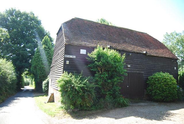 Wattle Hill Barn