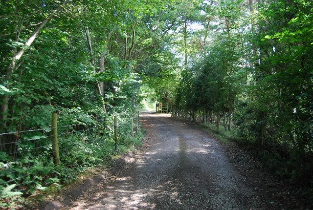 Beacon Lane