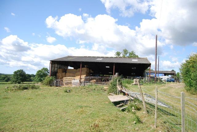Miles Farm