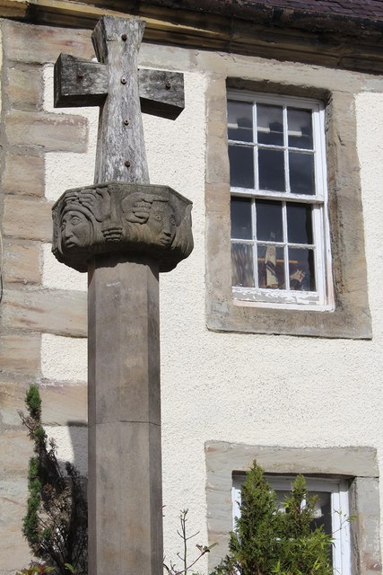 Kilwinning Mercat Cross