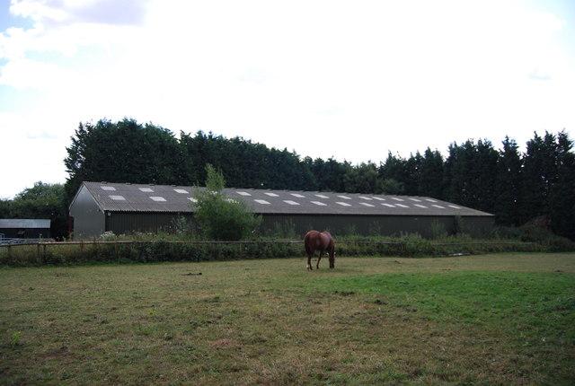 Stocklands Farm