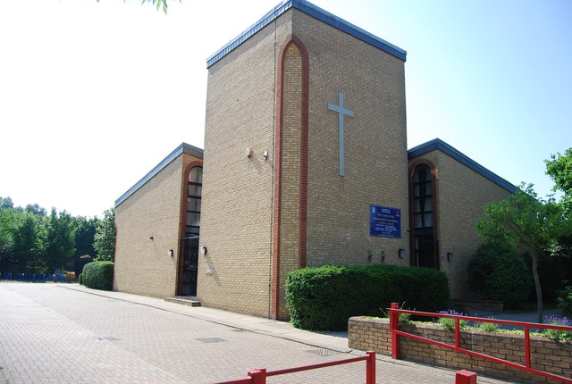 Our Lady of the Immaculate Conception Catholic Church