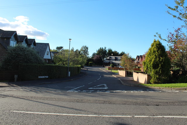Benston Crescent, Hollybush