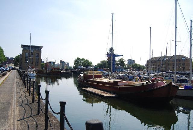 South Dock Marina