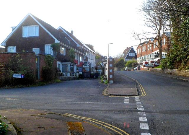 Lilliput Lane, West Cross, Swansea