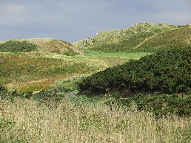 Blair Hill
