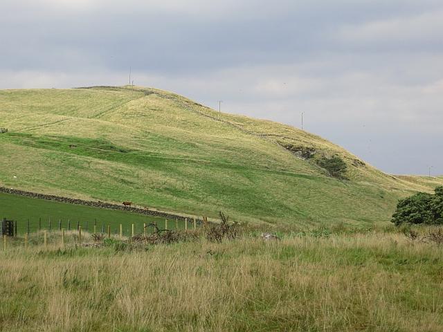Arlick Hill