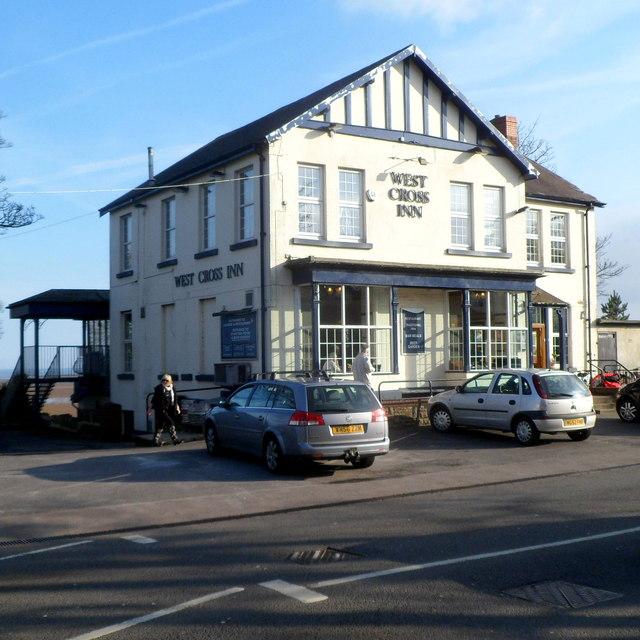 West Cross Inn, Swansea