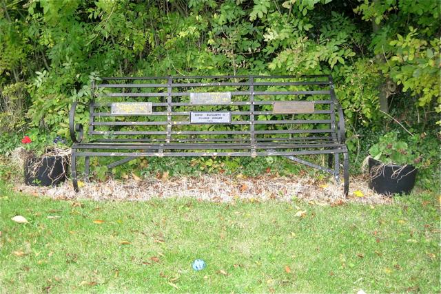 Royal seat, Winderton