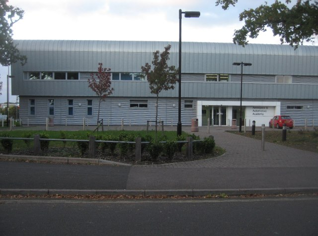 Aerospace & Automotive Academy