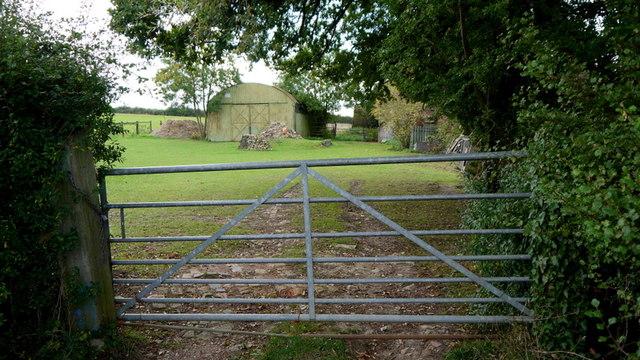 Green Barn, again