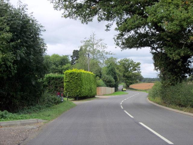 Bericote Road Leamington Spa