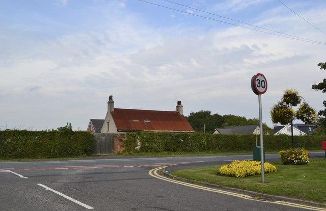 Cottage (Disused), Lytham Road, Warton, near Preston - 1