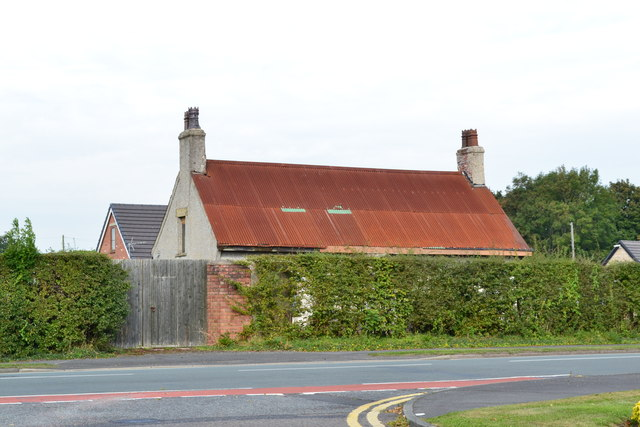 Cottage (Disused), Lytham Road, Warton, near Preston - 2