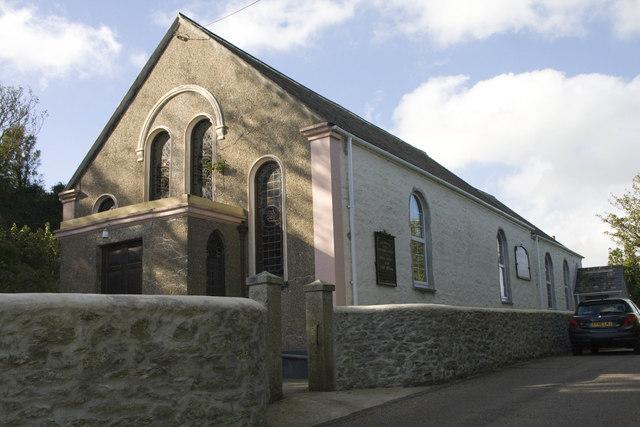 Angarrack Methodist Church