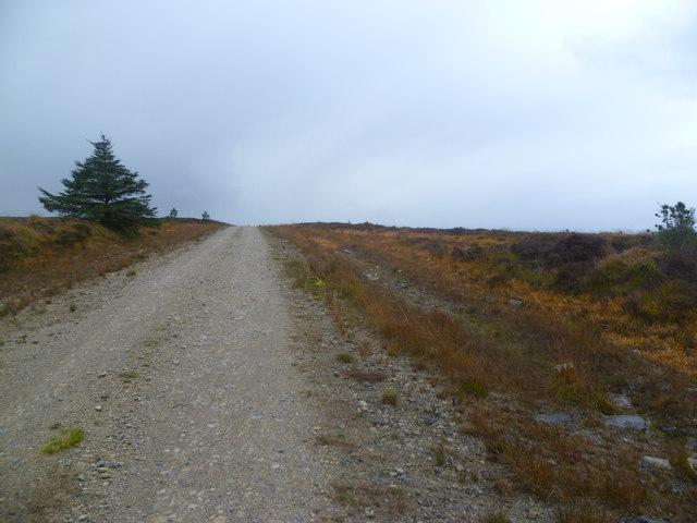 Approaching Louven Howe