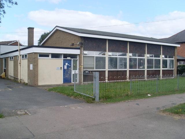 Lutterworth Telephone Exchange
