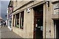 TF0920 : The coffee shop by Bob Harvey