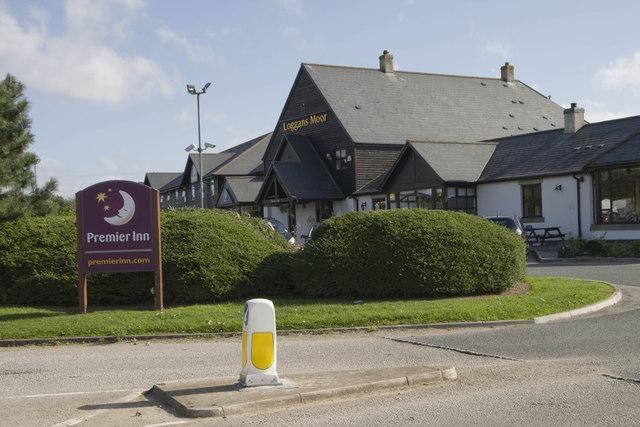 Inn at Loggans Moor