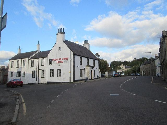 Douglas, Lanarkshire