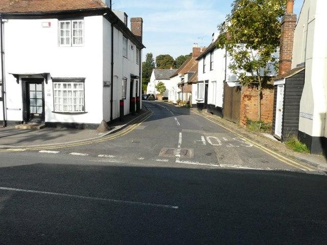 Nargate Street
