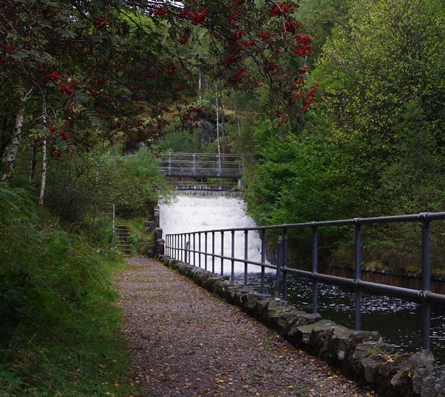 Finglas Falls